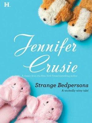 cover image of Strange Bedpersons