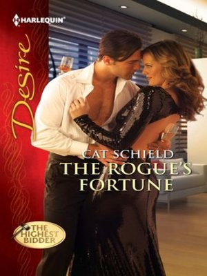 cover image of The Rogue's Fortune