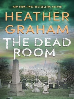 cover image of The Dead Room