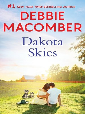 cover image of Dakota Skies