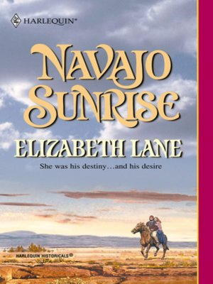 cover image of Navajo Sunrise
