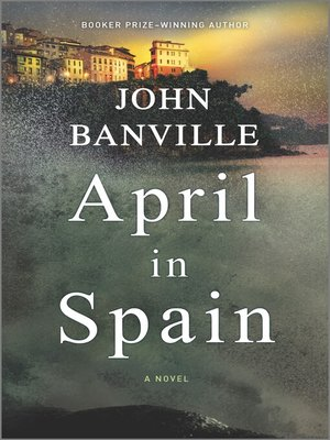 cover image of April in Spain