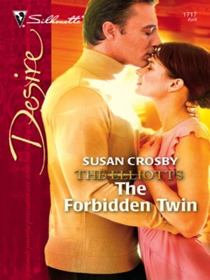 cover image of The Forbidden Twin