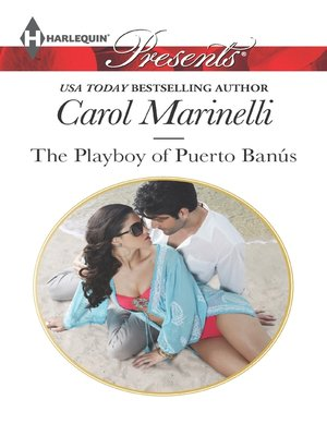 cover image of The Playboy of Puerto Banus