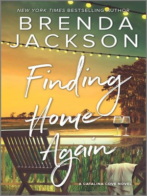 cover image of Finding Home Again