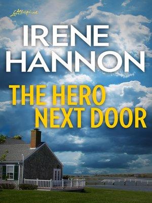 cover image of The Hero Next Door