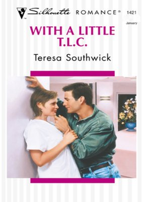 cover image of With a Little T.L.C.