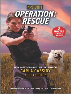 cover image of Operation: Rescue