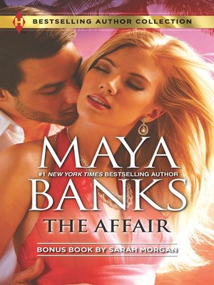 cover image of The Affair: One Night...Nine-Month Scandal