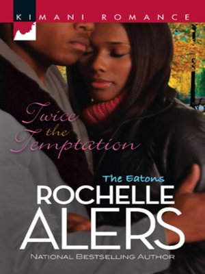 cover image of Twice the Temptation