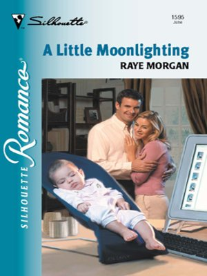 cover image of Little Moonlighting