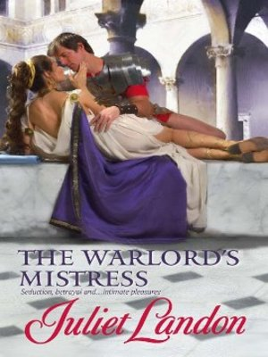cover image of Warlord's Mistress