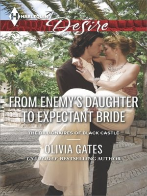 cover image of From Enemy's Daughter to Expectant Bride