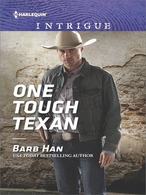 cover image of One Tough Texan