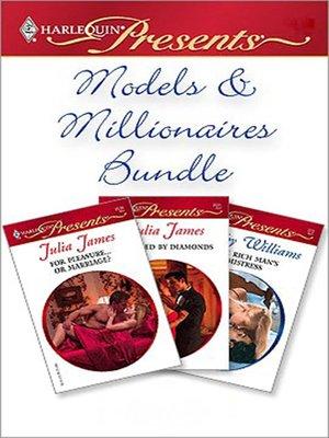 cover image of Models & Millionaires Bundle