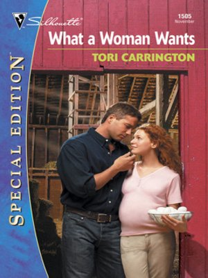 cover image of What a Woman Wants