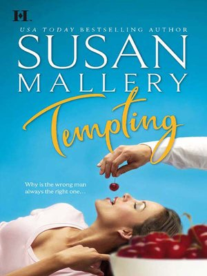 cover image of Tempting