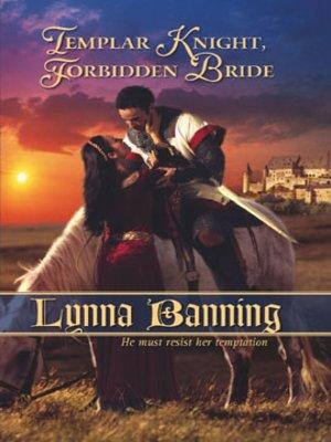 cover image of Templar Knight, Forbidden Bride