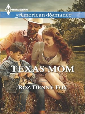 cover image of Texas Mom
