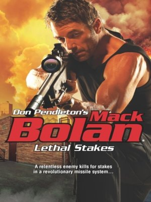cover image of Lethal Stakes