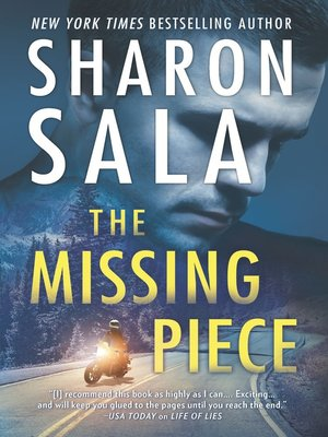 cover image of The Missing Piece