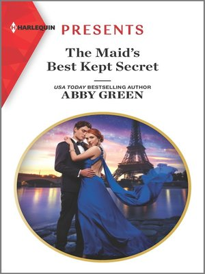 cover image of The Maid's Best Kept Secret