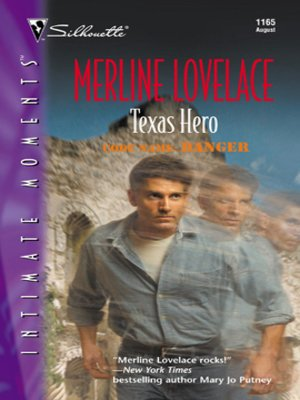 cover image of Texas Hero