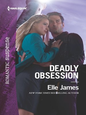 cover image of Deadly Obsession