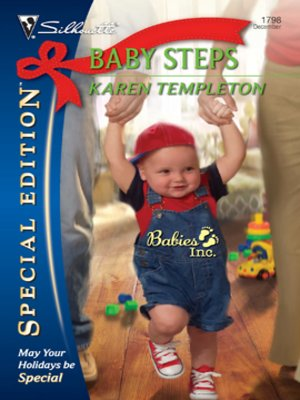 cover image of Baby Steps