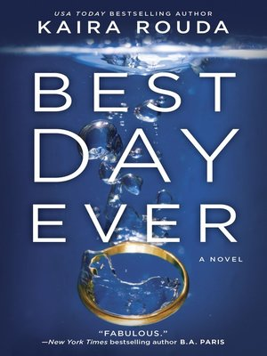 cover image of Best Day Ever