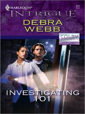 cover image of Investigating 101