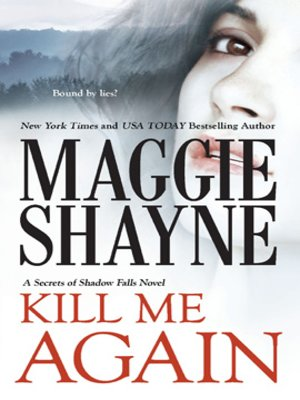 cover image of Kill Me Again