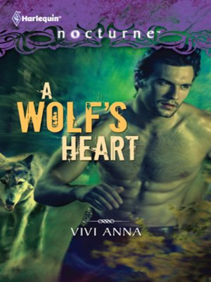 cover image of A Wolf's Heart