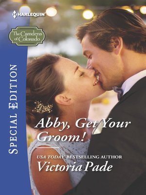 cover image of Abby, Get Your Groom!