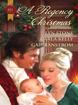 cover image of Regency Christmas