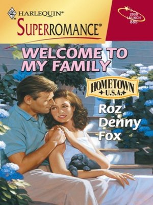 cover image of Welcome to My Family
