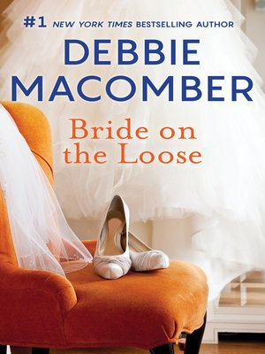 cover image of Bride on the Loose