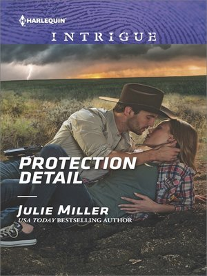 cover image of Protection Detail