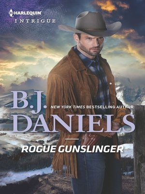 cover image of Rogue Gunslinger