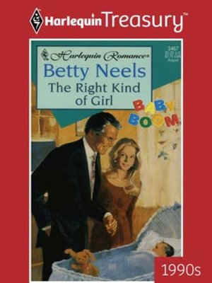 cover image of The Right Kind of Girl
