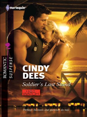 cover image of Soldier's Last Stand