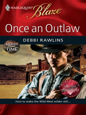 cover image of Once an Outlaw