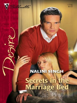 cover image of Secrets in the Marriage Bed