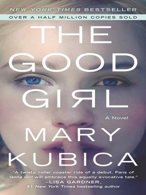 the good girl mary kubica epub