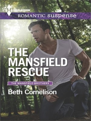 cover image of The Mansfield Rescue
