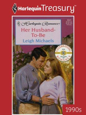 Leigh michaels books