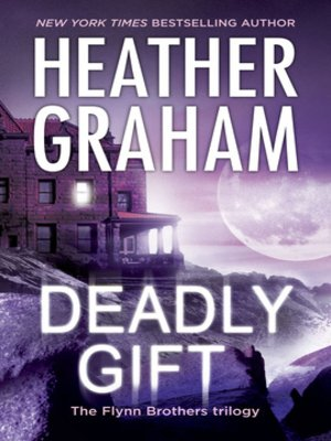 cover image of Deadly Gift