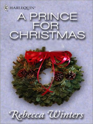 cover image of Prince for Christmas