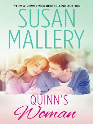 cover image of Quinn's Woman