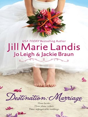 cover image of Destination: Marriage